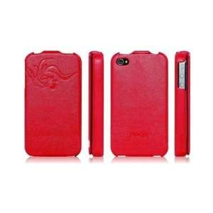 BangCase(TM)HOCO Earl Luxury Genuine Leather Flip Case