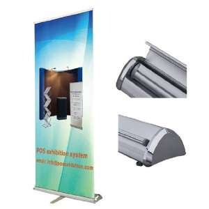 roll up banner roll up display roll up stand