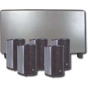 Acoustic Research HD510 Surround Sound Home Theater System