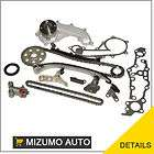 4Runner Tacoma Timing Chain Water Pump Kit 3RZFE (Fits: Toyota Tacoma