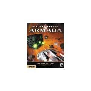 Star Trek Armada Video Games