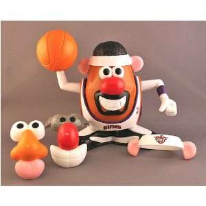 Phoenix Suns NBA Sports Spuds Mr. Potato Head Toy Toys & Games