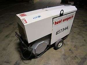 WAGON VG400 LPG INDOOR OUTDOOR HEATER GAS PORTABLE COMMERCIAL