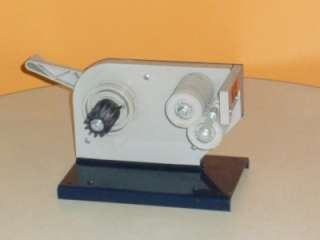 PROFESSIONAL QUALITY GUM TAPE DISPENSER / MACHINE PACKING/WRAPPING