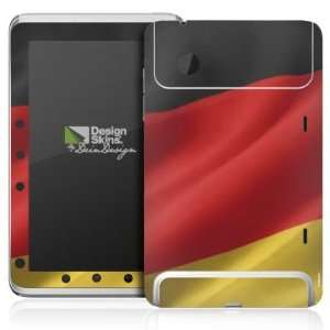 Design Skins for HTC Flyer   Deutschland Design Folie