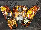 HARLEY DAVIDSON MOTOR CYCLE STOCK PART LOT LAMP TRIM RING TIMER COVER