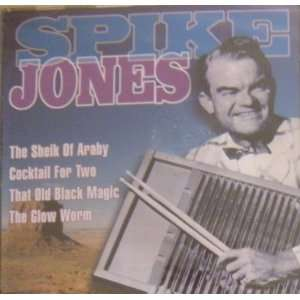 Spike Jones Spike Jones Music