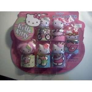 Sanrio Hello Kitty Easter Egg Decorating Kit