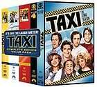 Taxi The Complete Series DVD, 2009, 17 Disc Set