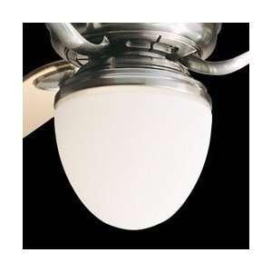 Weathered Copper Le Grande Fan Light Kit for the Le Grande Ceiling Fan