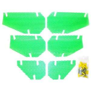 Screen Kit Arctic Cat Green Automotive
