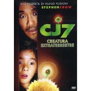 Cj7   Creatura Extraterrestre Jiao Xu, Stephen Chow Movies & TV