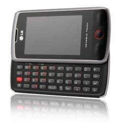 LG GW525 Black GSM Unlocked Cell Phone