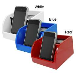 Desk Charger Cell Phone Caddy