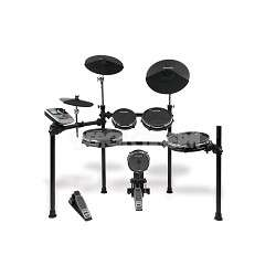 Alesis DM8 Pro Kit Professional Five Piece Electronic Drumset