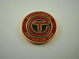 Scotty Cameron Super Rat Ball Marker   Golf   Circle T   Tour FTUO