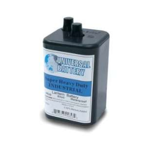 Super heavy duty Lantern Battery Case Pack 12 Everything