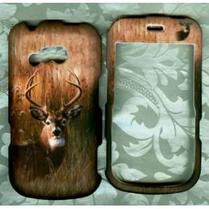 deer LG 900g straight talk phone cover case Cell Phones & Accessories