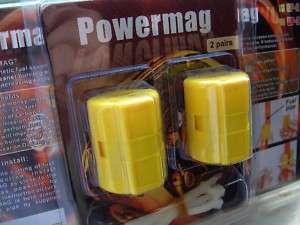 Magnetic 25% car Fuel saving HEATING OIL BIO DIESEL + VZ4