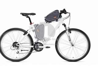 Waterproof Bicycle Bike Frame Pannier Front Tube Bag
