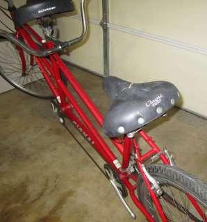 Cignal Melbourne Express Tandem Bicycle Bike