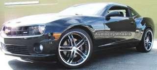22 inch for BMW Wheels 6,7 series 650i 750i X5 X6 Rims