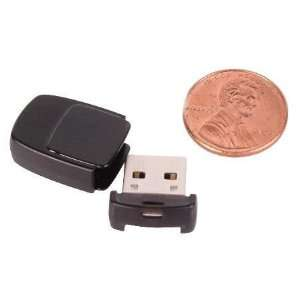 USB 2.0 Micro SD and SDHC Flash Card Reader