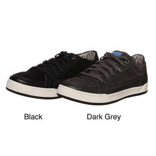 Calvin Klein Jeans Mens Derrick Sneakers  Overstock