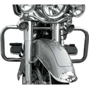 BKRider Big Buffalo Front Engine Bar For Harley Davidson