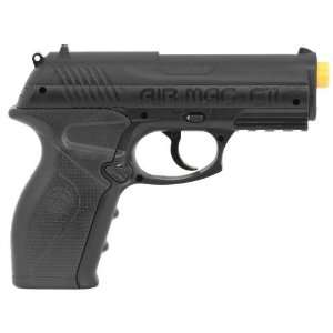 Crosman Air Mag C11 Airsoft Pistol Sports & Outdoors