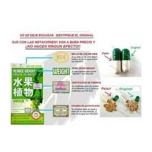 Fruta Planta Chinese Diet Pills Reduce Weight 30 Caps