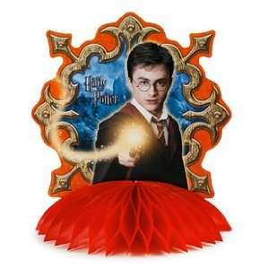 Party Supplies   Harry Potter Centerpiece: Toys & Games