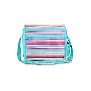 Laguna Stripe Lap Top Case