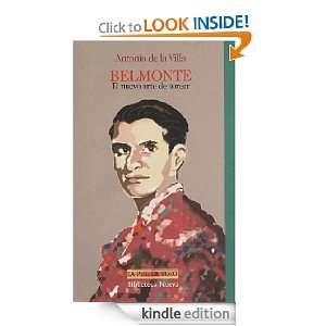 de torear (Spanish Edition) eBook Antonio de la Villa Kindle Store