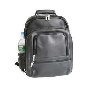 689 VL    Royce Leather Deluxe Laptop Backpack Office