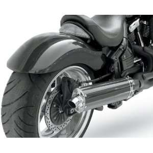 Baron Custom Accessories B 1 Rear Fender BA 9250 09