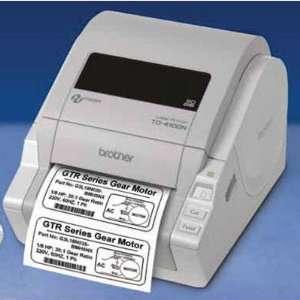 Desktop Barcode Printer: Electronics