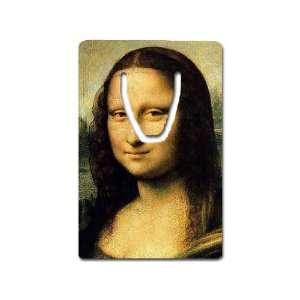 Mona Lisa Bookmark Great Unique Gift Idea: Everything Else