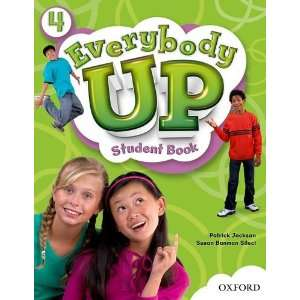 Everybody Up 4 Student Book Language Level Beginning to