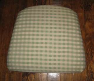 Ethan Allen Country French Chair PAD fits Ladderback 26 3610