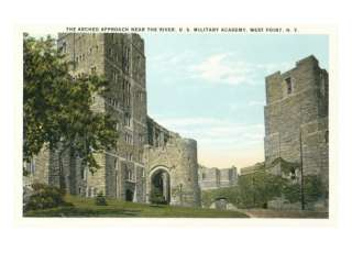 Military Academy, West Point, New York Posters at AllPosters