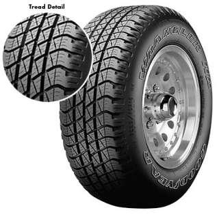 Goodyear Wrangler HP Tire P235/65R17