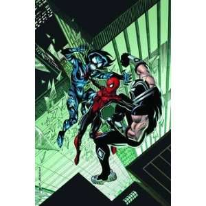 Spectacular Spider Girl #3: Various: Books