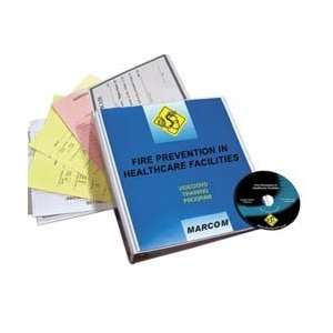 Fire Prevention in Healthcare DVD Program Home