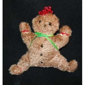 Douglas The Cuddle Toy * Gingerbread Man * Plush: Everything Else