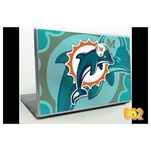 DOLPHINS LAPTOP SKINS PROTECTIVE ART DECAL STICKER