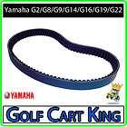 Marathon Golf Cart 1976 76 87 Drive Belt 14153 G1 fits Yamaha Gas G22