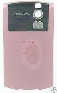 Verizon RIM Blackberry Curve 8330 Pink OEM Battery Door