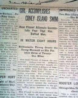 1911 COATESVILLE PA Negro Lynching Z. Walker Newspaper
