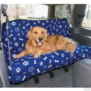 Guardian Gear Thermal Dog Car Seat Cover